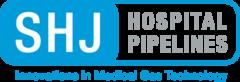 SHJ Hospital Pipelines