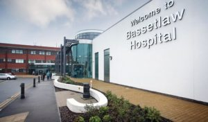 Doncaster and Bassetlaw Teaching Hospitals Case Study